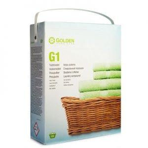 G1-mosópor