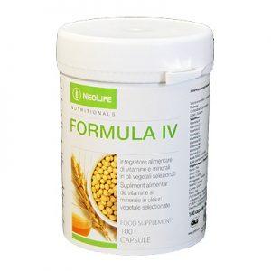 Formula-IV
