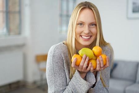 Miért mindenki a C-vitamint ajánlja?
