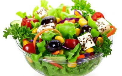Öt alapelv a tisztább táplálkozásért