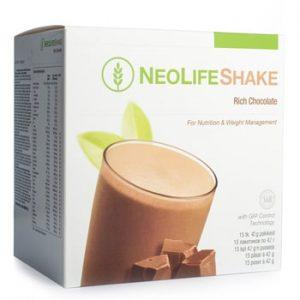 NeolifeShake_csokolade